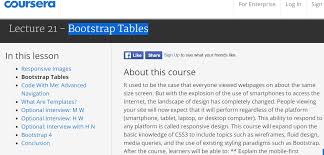 Bootstrap Table Example Bootstrap Tables Styles