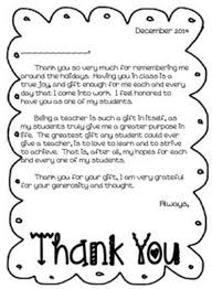 efficiency efficiency efficiency thank you notes to students