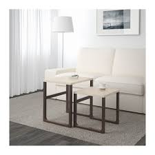 rissna nesting tables set of   ikea with  from ikeacom