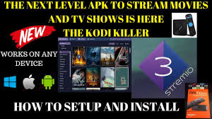 killer apk free the kodi killer apk is here stremio the best streming