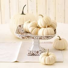 white pumpkins fall decorating with white pumpkins southern hospitality