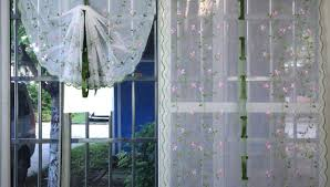 At Home Curtains Curtains Favorite How To Make Balloon Curtains At Home