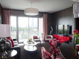 home interior decoration high end bachelor pad decorating on a budget hgtv