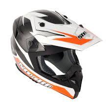 Stealth Helmet Hd210 Mx Carbon Fibre