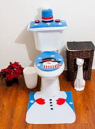 Christmas Bathroom Rugs Christmas Bathroom Rugs Sets Home Design Ideas