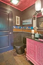 bathroom flooring pink floor tiles for bathrooms design ideas