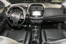 2017 mitsubishi outlander sport interior auto car hd