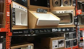 Kitchen Sink Displays The Home Depot Chandler