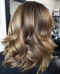 medium length wavy layered hairstyles 90 sensational medium length haircuts for thick hair mid length