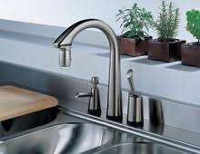ferguson faucets kitchen how to choose the right kitchen sink and faucet