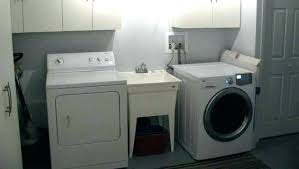 washing machine with sink washer machine that hooks up to sink mesthete info
