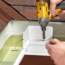 how to install gutters family handyman