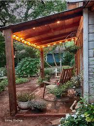How To Build A Cottage House Best 25 Backyard Cottage Ideas On Pinterest Backyard Cabana