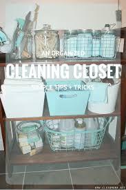 Closet Organization Cleaning Closet Organization 101 Clean Mama