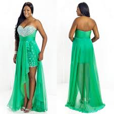 cheap green prom dresses cocktail dresses 2016