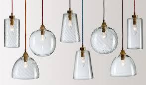 glass pendant light shades pendant light glass shade dining room gregorsnell blue in stylish