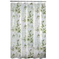 Green And White Gingham Curtains by Gingham Shower Curtain Cintinel Com