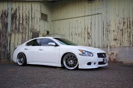 nissan altima coupe front lip diffuser archives stillen garage