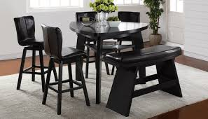 Dining Room Side Table by Dining Tables Mardinny Dining Set Triangle Dining Room Table
