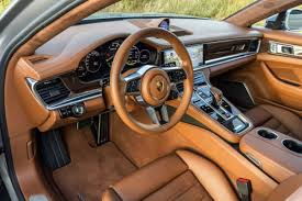 interior porsche panamera porsche panamera turbo s e hybrid interior a gentleman s