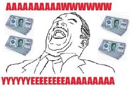 Aww Yea Meme - aww yeah meme money info