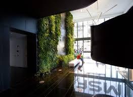 vertical garden cool vertical garden design by michael hellgren home reviews