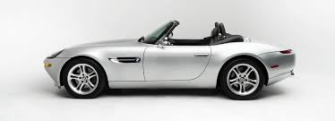 jobs u0027 2000 bmw z8 convertible comes with original bmw branded