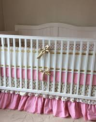 Pink And Gray Nursery Bedding Sets by Nursery Beddings Gold Crib Bedding Sets Plus Kmart Crib Bedding As