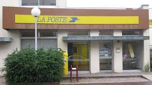 bureau de poste le havre le bureau de poste fermé pour travaux