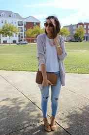 what to wear with light brown boots 30 innovative grey jeans brown boots women sobatapk com