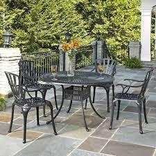 cast aluminum patio dining set decorate ideas lovely under cast