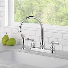 Delta Lewiston Kitchen Faucet by Kitchen Faucets Delta Design 605403 Delta Touch Kitchen Faucets