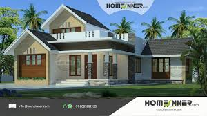 small and attractive 1400 sqft 3 bhk indian farm house design