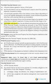 7 division 7a loan agreement template besttemplatess