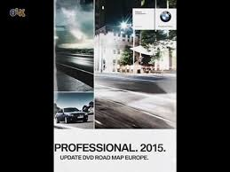 bmw genuine sat nav digital road map dvd navigation europe high