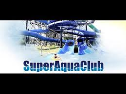 super aqua club youtube