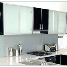 frosted glass kitchen cabinet doors kitchen ideas kitchen cabinets with glass doors ideas