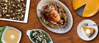 thanksgiving with a twist menu mccormick gourmet
