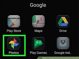 from android 3 ways to transfer photos from android to computer