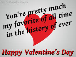 Pictures Of Love Quotes For Her by Happy Valentines Day Quotes For Her Cute Messages Of Love