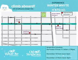 Price Of Rides At Winter Winter Whyte Sleigh Rides In Oldstrath Strathcona