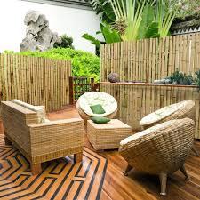 balkon bambus sichtschutz sichtschutz balkon furchterregend auf dekoideen fur ihr zuhause