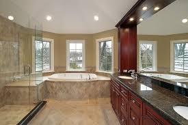 wood bathroom vanity dark brown granite vanity tops beige master