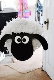 shaun sheep party including free shaun sheep