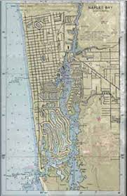 map of naples fl city of naples in collier county florida go fishing