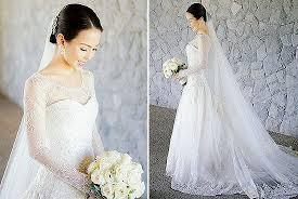 Celebrity Wedding Dresses Top 10 Prettiest Celebrity Wedding Gowns Spot Ph