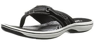 Most Comfortable Clarks Shoes Top 10 Best Most Comfortable Women U0027s Flip Flops And Sandals For