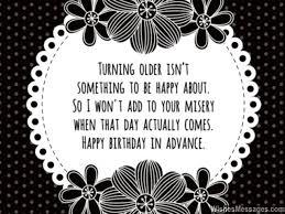 happy birthday in advance early birthday wishes u2013 wishesmessages com