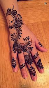 Henna Decorations Henna Hand Art Pictures Photos And Images For Facebook
