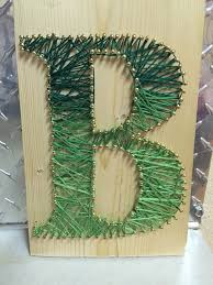 14 best 2015 term 3 nail wool letters images on pinterest